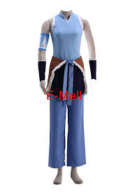 Katara Halloween Costume Cheap Korra Costume Aliexpress Alibaba Group