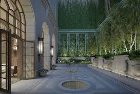 Park Avenue Apartment Inside 520 Park Avenue Business Insider