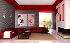 cool living room interior with flashy red color stylendesigns looking for red living room design ideas check out our collection of best red living rooms with more than 100 pictures