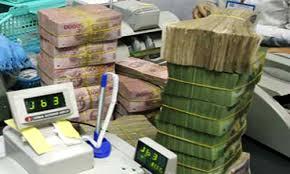 Cơ cấu lại hệ thống ngân hàng Việt Nam