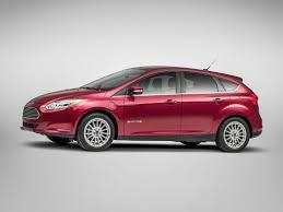 Ford Focus Colours 2017 Ford Focus Electric Base 4 Dr Hatchback At Kitchener Ford