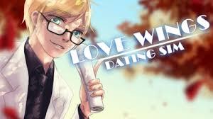 Love Wings Dating Sim Appsftw Love Wings Dating Sim Screenshot on iOS