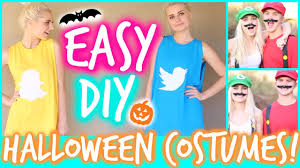 care bear halloween costumes easy u0026 funny diy halloween costumes aspyn ovard youtube