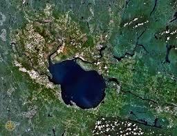 Lake Saint-Jean