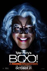 boo a madea halloween movie poster 9 of 9 imp awards