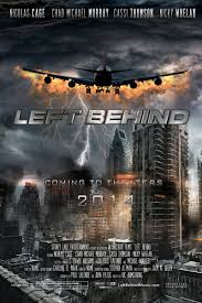 Ver Pelicula Left Behind