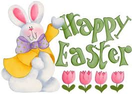 Enjoy and Happy Easter