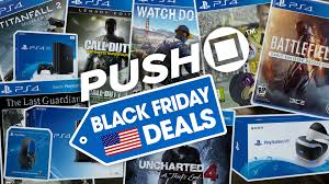 black friday deals on ps4 the best ps4 black friday deals 2016 in the us ps4 pro ps4 slim