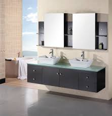 Bathroom Vanity With Tops by Shop Floating Vanity Cabinets Wall Mount With Free Shipping