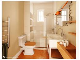 Small Bathroom Ideas Pictures Small Bathroom Creative Modern And Neutral Small Bathroom