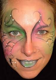face painting ideas for halloween popsugar beauty