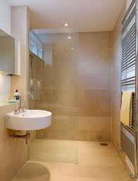 decoration ideas casual parquet flooring shower room design with