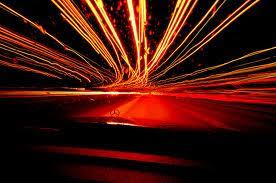 Με την ταχύτητα του…φωτός