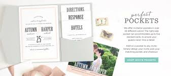 Invitation Card Of Wedding Invitations Announcements And Photo Cards Basic Invite