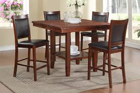 Kitchen Table Bar Style Counter Height Table Counter Height Dining Dining Room