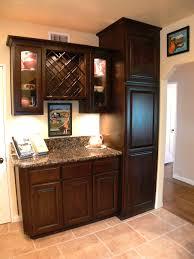 Kitchen Cabinet Making Trendy Inspiration Ideas Kitchen Wine Cabinet Modern 2nd 2009 In