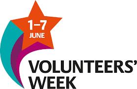 volunteers u0027 week