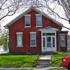 J.C. Peters House