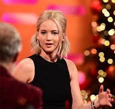 Jennifer Lawrence odeia a noite de Ano Novo, saiba o motivo ...