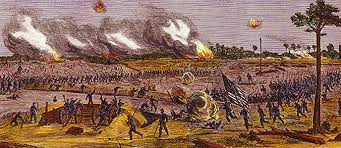Battle of Fort Blakeley