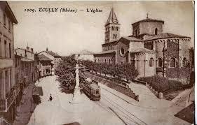 Écully