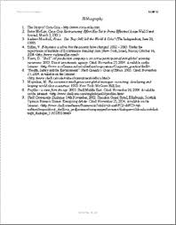 Appendix B  Annotated Bibliography on Grazing Hydrology   Wild and