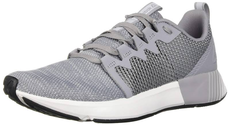 Reebok Fusium Run Gray Running Shoes