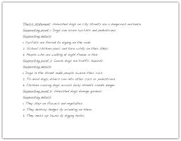 informational essay topics