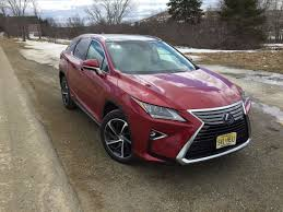 lexus rx panoramic roof on the road review lexus rx450h hybrid crossover the ellsworth