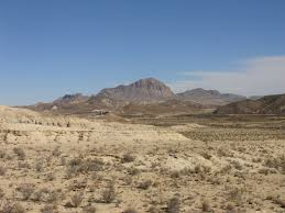 Where Is Terlingua Texas On A Map 99 Down 109 Month 11 Acres West Texas Land On Terlingua Ranch 0