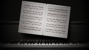 the dual screen e ink gvido is like a kindle for sheet music the