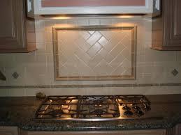kitchen foxy kitchen design ideas with cream brick tile kitchen