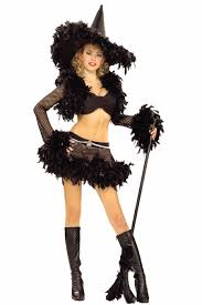 witches witch costumes
