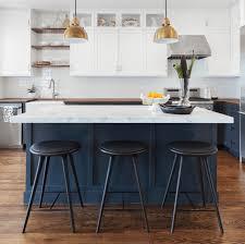 Dark And White Kitchen Cabinets Painted Kitchen Cabinet Ideas Freshome