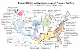 Drought Map Usa by Usgs Usgs Activities On Groundwater And Drought