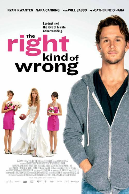Image result for The Right Kind of Wrong movie
