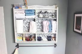 Bathroom Shelving Ideas by Home Decor Bathroom Amusing Small Bathroom Towel Storage Ideas