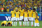 Brazil vs. Colombia: Last-Minute Live Stream and Preview for 2014.