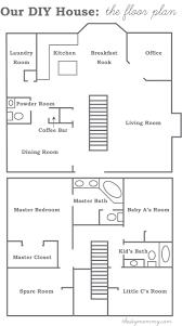 111 best floor plans images on pinterest house floor plans