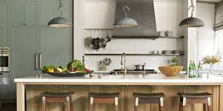Kitchen Design Tips by 55 Best Kitchen Lighting Ideas Modern Light Fixtures For Home