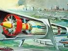 Elon Musk's Hyperloop Science Fiction - Business Insider