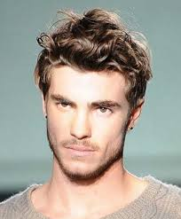 tag short hairstyles for curly hair heart shaped face top men