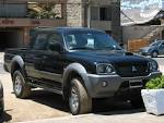Mitsubishi Triton - Wikipedia, the free encyclopedia