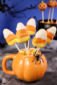 Cake Pops Halloween by Cake Pop Recipes