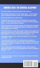 america 2020 the survival blueprint porter stansberry ron paul