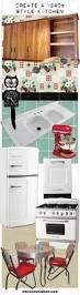 best 25 1950s kitchen ideas on pinterest 1950s decor retro