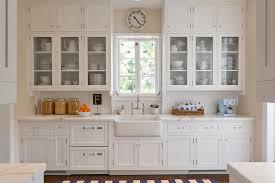 Ways To Redo Kitchen Backsplash Without Tearing It Out - Kitchen with backsplash