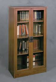 antique oak bookcase with glass doors book shelves with glass doors antique bookcases with glass doors