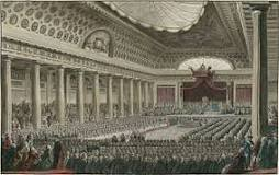 Image result for may 5 1789 meeting of estates general