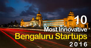 This Bangalore Based Startup is Solving The Problem of Urban        Most Innovative Bangalore Based Startups in